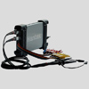 2 канальный Осциллограф USB HANTEK 6022BL 20MHz + 16 Логических -