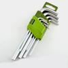 561590 Набор ключей шестигранных 9 шт. дюймовых