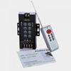 8 Key RGB светодиодный радио контроллер Dimmer 12-24V