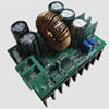 DC-DC модуль вх10-60V вых12-80V 1200W Регулировка тока и напряже