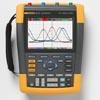 FLUKE 190-104 Цветной осциллографф 4канала 100МГЦ