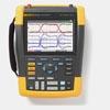 FLUKE 190-502 Цветной осциллографф 2канала 500МГЦ