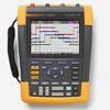 FLUKE 190-504 Цветной осциллографф 4канала 500МГЦ