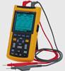 Fluke 123/S - осциллограф промышленный 20 МГц + SCC120