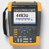 Fluke 190-062/S осциллографф 60МГц 2канала + ЦММ/внешн.вход