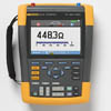 Fluke 190-062 осциллографф 60МГц 2канала   ЦММ/внешн.вход