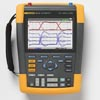 Fluke 190-102 осциллографф 100МГц 2канала плюс ЦММ/внешн.вход