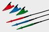 Fluke TL165X Комплект измерительных проводов