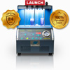 GrunBaum INJ4000 cтенд для тестирования и промывки форсунок