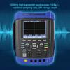 Hantek DSO8102E портативный осциллограф, 100 МГц, 2 канала
