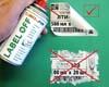 Label off удалитель наклеек, аэрозоль 200мл для удаления наклеек