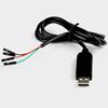 PL2303HX конвертор USB - TTL, USB - COM -