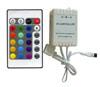 Светодиодный контроллер RGB (трехканальный) 24 кн
