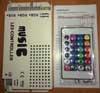 RGB музыкальный контроллер + пульт