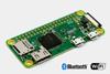 Raspberry Pi Zero W + корпус прозрачный -