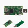 Raspberry Pi Zero W   Плата Zero-Key USB   корпус