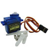 SG90 мини servo 2kg/cm  3.5-8.4 вольт -