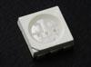 SMD LED 5050 трехчиповый, ТЕПЛЫЙ белый (Комплект 50шт)