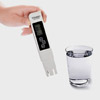 TDS и EC метр 2в1 Тестер воды со встроенным термометром.