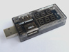 USB тестер Keweisi KWS-10VA
