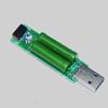 USB нагрузочный резистор на 5V 1A-2A