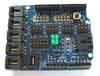 V4 shield Шильд Arduino модуль Цифровой Аналоговый