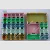 Боксы SMD мини прямоугольный 75 x 31.5 x 21.5 mm -