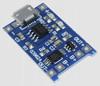 Модуль Tp4056 (контроля) заряда Li Ion аккумулятора