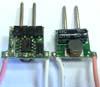 Драйвер 12V для светодиода 1W
