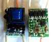 Драйвер 220V для светодиода 3W