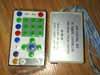 Контроллер  RGB  LED Light Strip 12V для спец эффектов