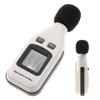 Шумомер компактный, цифровой измеритель уровня звука 30-130 дБ
