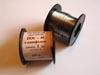 Припой-катушка 100гр. ПОС-40 д.1 мм с канифолью