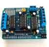 Модуль Мотор привода L293D Для Arduino