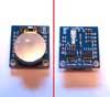 Часовой модуль Arduino I2C RTC DS1307 AT24C32 для AVR, ARM, PIC -