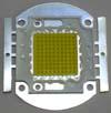 Светодиодный модуль Led 100w 30v-35v Теплый Белый