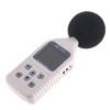 Шумомер цифровой (измеритель шума) 30 - 130 дБ