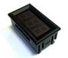 Индикатор напряжения (вольтметр) 0-99V DC
