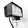 Автомобильный светодиодный прожектор 10-30v 18w угол 60 для спец