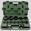 813119 Набор для запресовки/выпресовки подшипников ступицы