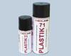 Лак спрей изоляционный для печатных плат PLASTIK-71 400мл