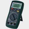 Мультиметр цифровой с тестом батарей MASTECH MS8221
