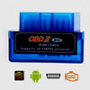 Мини сканер Bluetooth ELM327 OBD2 | CAN |