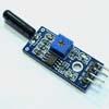 Датчик вибрации сенсор Arduino