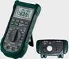 Многофункциональный Цифровой мультиметр 5 в 1 Mastech MS8229