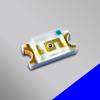Светодиоды LED SMD 1206 Синий (комплект 100 штук)