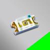 Светодиоды LED SMD 1206 Зеленый (комплект 100 штук)