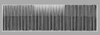 Набор из 60 боров, хвостовик 3.2 мм