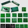 Тестеры соккета CPU и памяти DDR2 DDR3 набор 21 предмет -