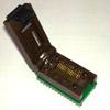 Адарптер универсальный для чипов в корпусе  SOP28 DIP28